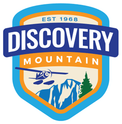 Discovery Mountain