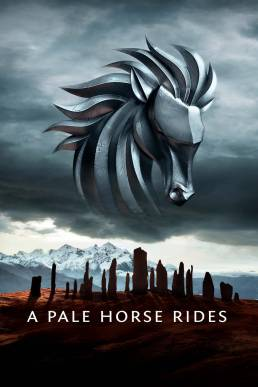 A Pale Horse Rides Poster