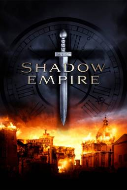 Shadow Empire Poster